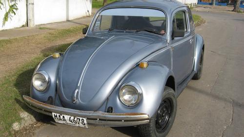 volkswagen fusca en muy buen estado  dol ame 2200 o permuto