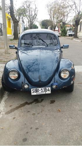 volkswagen fusca fusca 1959