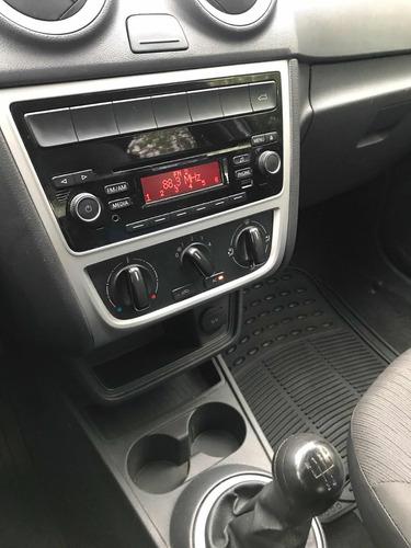 volkswagen gol 1.6 gp power