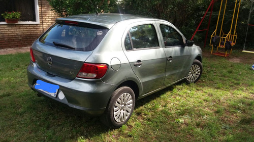 volkswagen gol 1.6 i power