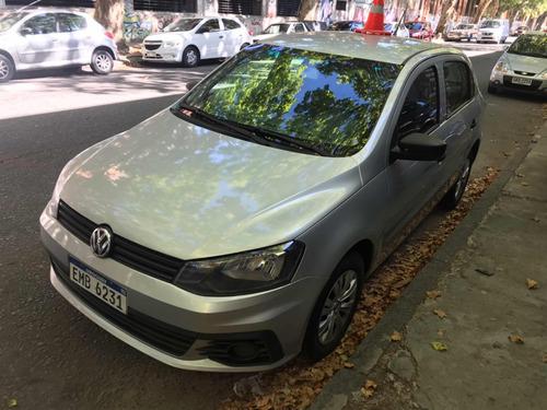 volkswagen gol 1.6 power 101cv 2017