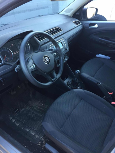 volkswagen gol 1.6 power 101cv 2017
