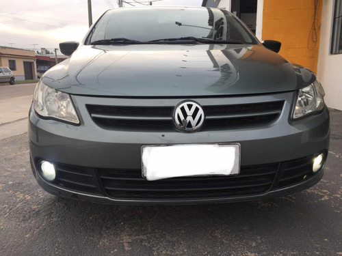 volkswagen gol 1.6 power 2011