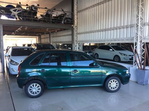 volkswagen gol 1.6l full financio defranco motors