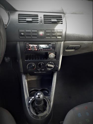 volkswagen gol 1.9 diesel
