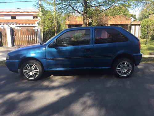 volkswagen gol cle mie
