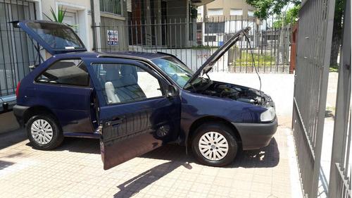 volkswagen gol g2 1999