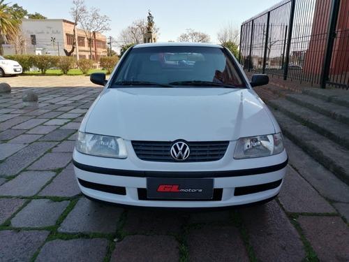 volkswagen gol g3 1.0 (( gl motors )) financiamos!