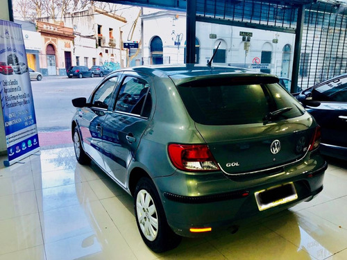 volkswagen gol g5 power full retira con u$d 4990 y financio