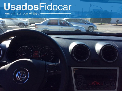 volkswagen gol power 2016