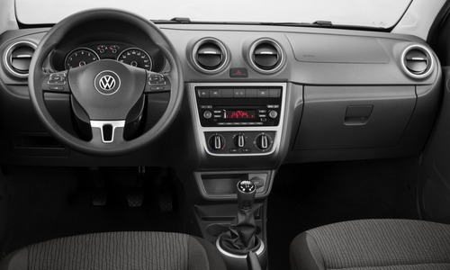 volkswagen gol power o km 2018 - fin. 50 % tasa 0 barriola