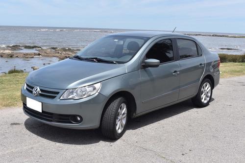 volkswagen gol sedan 1.6 comfortline imotion - automático