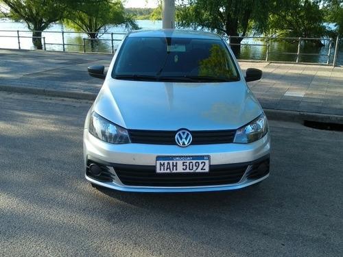 volkswagen gol sedan 1.6 power 101cv 2018