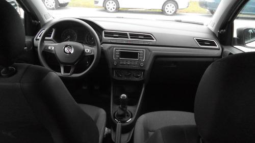 volkswagen gol sedan 1.6 power u$s 15.500 intermotors