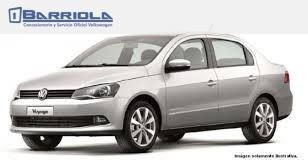 volkswagen gol sedan power 2018 0km - barriola