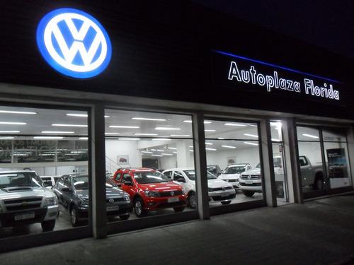 volkswagen gol sedan power 2018. entrega inmediata.