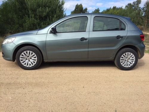 volkswagen gol v power 1.6