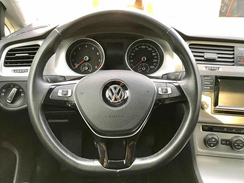volkswagen golf 1.4 comfortline tsi 2016