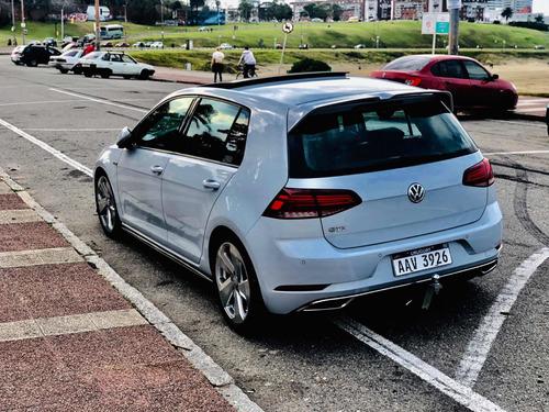 volkswagen golf 1.4 highline tsi dsg automática 2019