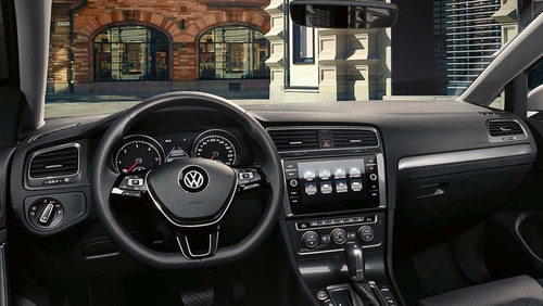 volkswagen golf 1.4 highline tsi dsg manual