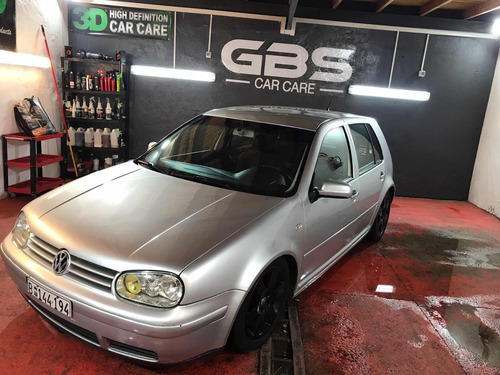 volkswagen golf 1.6 2005
