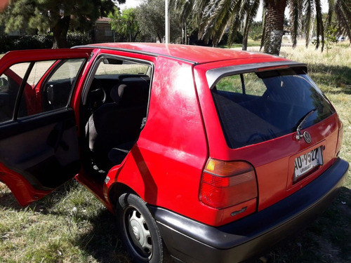 volkswagen golf 1.8