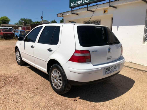 volkswagen golf 2.0 2006