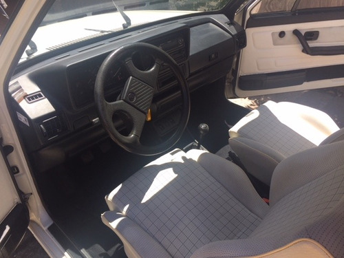 volkswagen golf cabriolet convertible impecable
