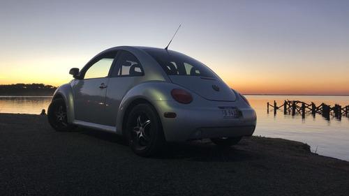 volkswagen new beetle 2.0 cuero