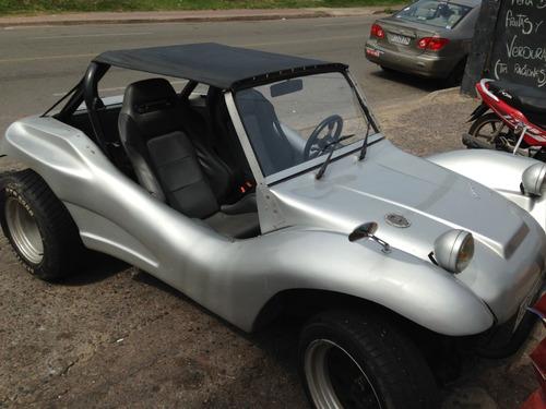 volkswagen otros modelos - buggy
