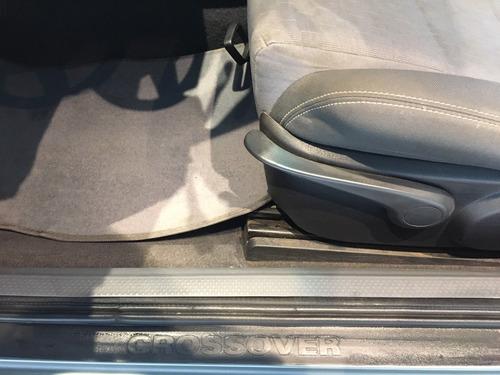 volkswagen parati crossover permuto financio defranco motors