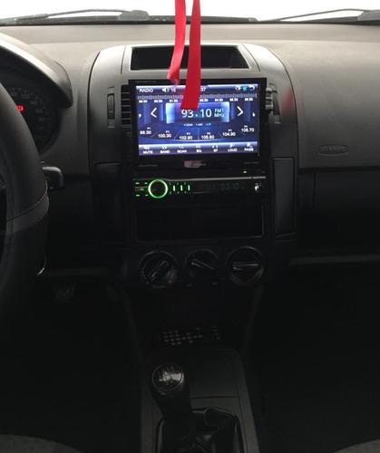volkswagen polo 1.6 full hatchback
