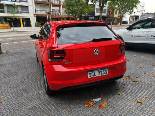 volkswagen polo 1.6 msi 5p highline manual 2018