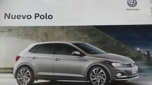 volkswagen polo 1.6 msi , trendline, comfortline , highline