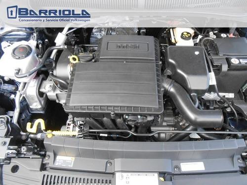 volkswagen polo 1.6 msi trendline manual 2018 0km - barriola