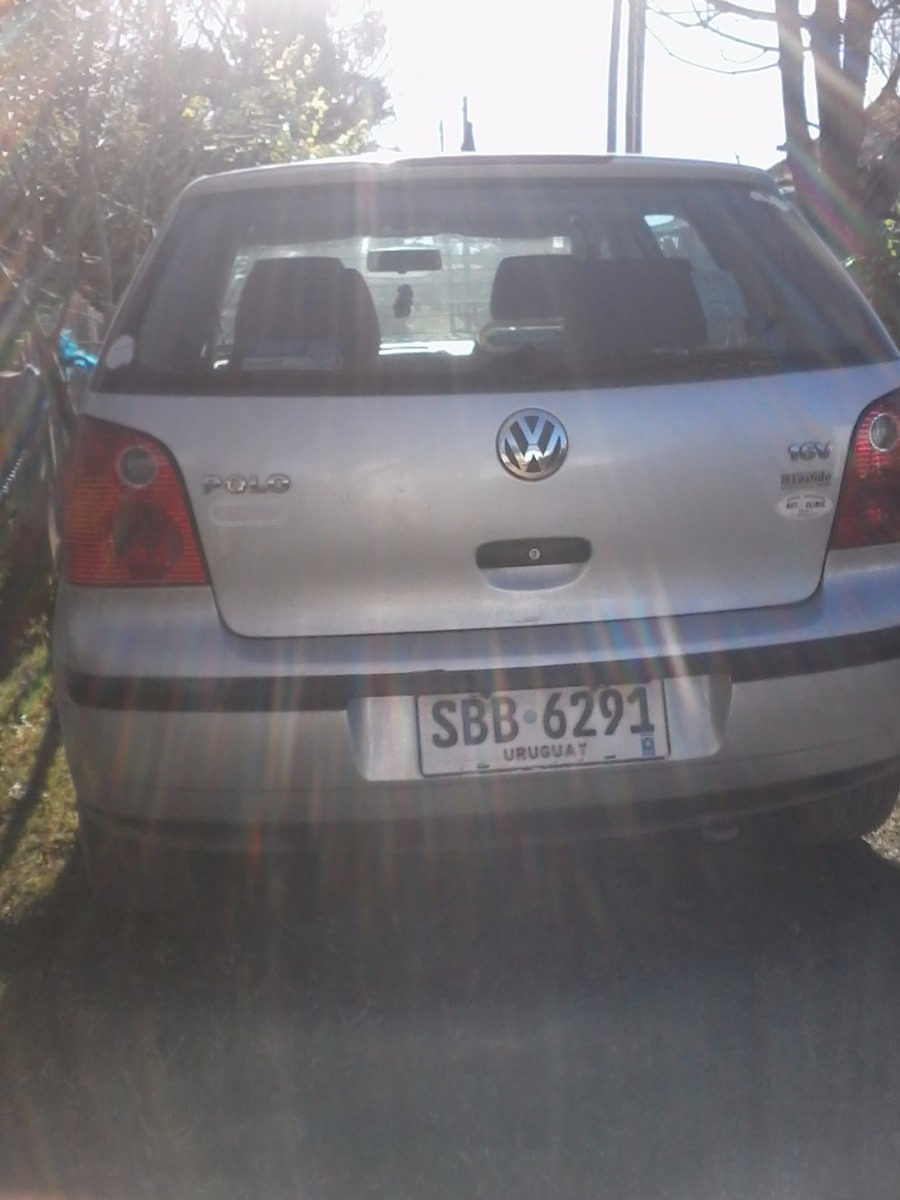 Volkswagen Polo - U S 7.000 en Mercado Libre da875abbbfa28