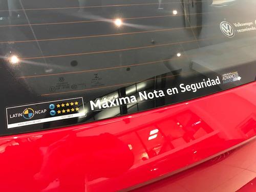 volkswagen polo comfortline 1.6 110cv 0km 2020