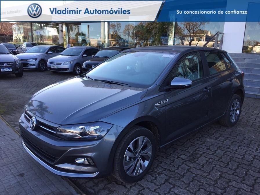Volkswagen Polo Highline 2018 0km - U S 24.990 en Mercado Libre 54ae187e100c9