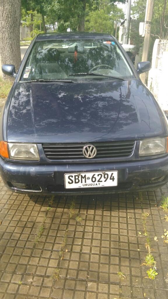 Volkswagen Pólo Polo 98 Sedan - U S 4.800 en Mercado Libre b558ecce14ee8