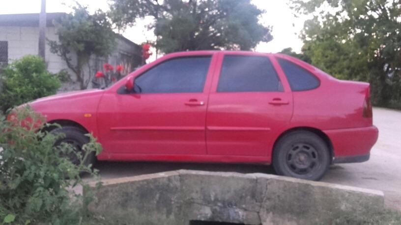 Volkswagen Pólo Polo Año 1998 - U S 4.500 en Mercado Libre 238eccaa4bf1c