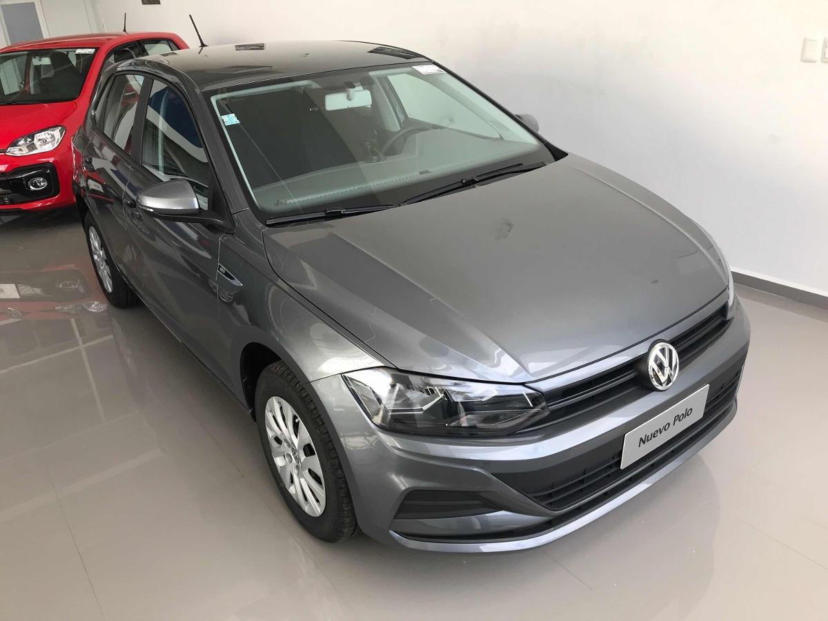 Volkswagen Polo Trendline. Todos Los Colores 3e0762f84feb9