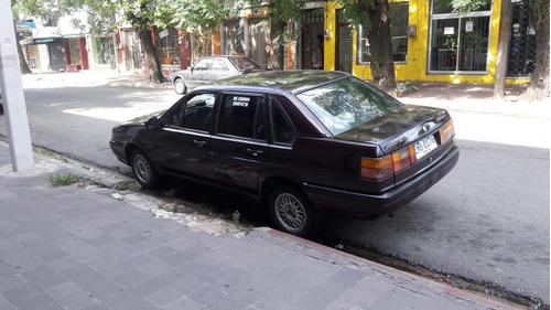 volkswagen santana 1993