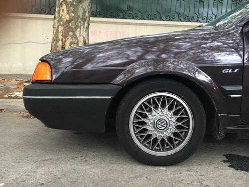 volkswagen santana 2.0 full 1993