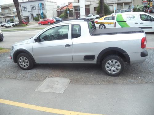 volkswagen saveiro 1.6 babina ext. cod /28633