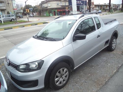 volkswagen saveiro 1.6 cabina ext. cod /28633