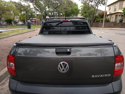 volkswagen saveiro 1.6 ce pack elect.+ llantas acero 2014