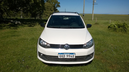 volkswagen saveiro 1.6 gp cd 101cv pack high