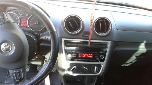 volkswagen saveiro 1.6 gp cd trendline 101cv