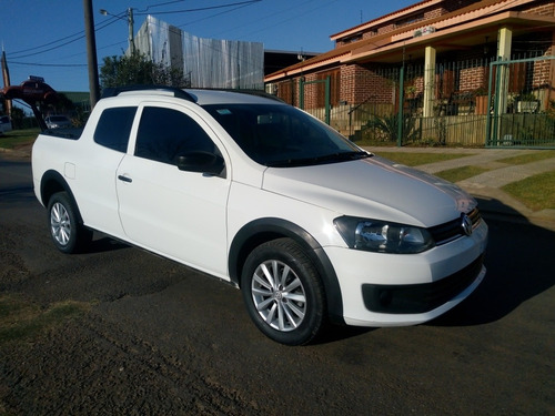 volkswagen saveiro 1.6 gp ce 101cv safety + pack high 2015