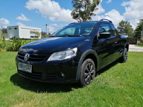 volkswagen saveiro 1.6 gp ce pack electr.+seg.+ high